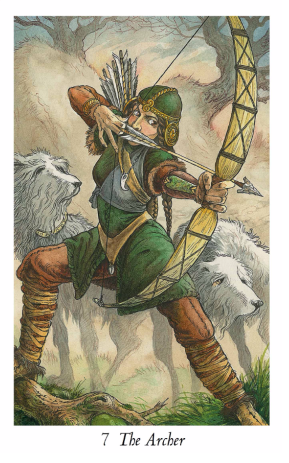 The Archer